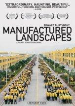 33 Manufactured Landscapes